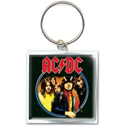 AC/DC - Porta-Chaves - Highway To Hell