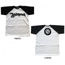 Whitesnake - T-Shirt - Classic Logo