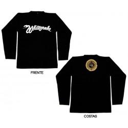 Whitesnake - Long Sleeve - Classic Logo