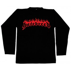 Hatebreed - Long Sleeve - Logo