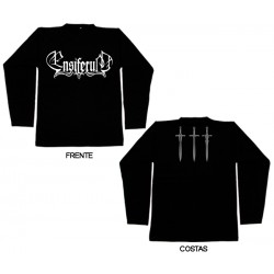 Ensiferum - Long Sleeve - Logo