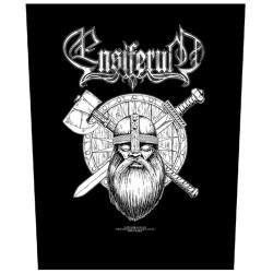 Ensiferum - Patch Grande - Sword