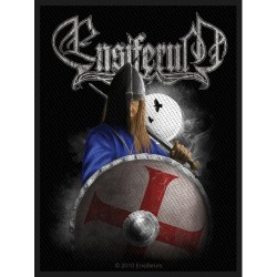 Ensiferum - Patch - Viking
