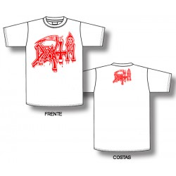 Death - T-Shirt - Logo