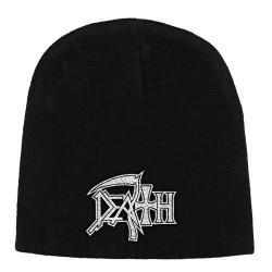 Death - Gorro - Logo
