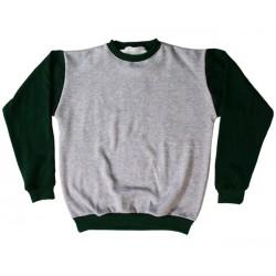 Sweat Shirts - Conjugação de Duas Cores