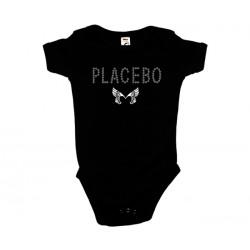 Placebo - Body de Bebé - Logo