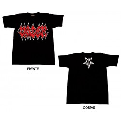 Vader - T-Shirt - Logo
