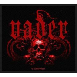 Vader - Patch - Logo