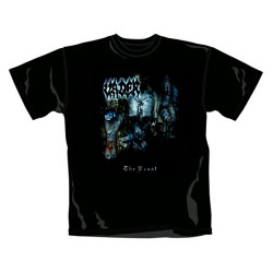 Vader - T-Shirt - The Beast