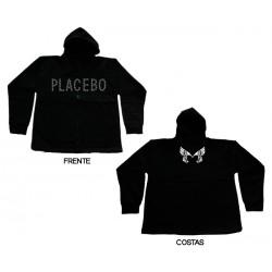 Placebo - Casaco - Logo