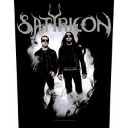 Satyricon - Patch Grande - Trident