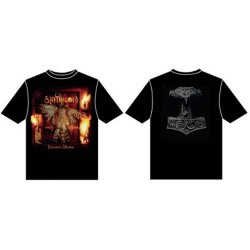 Satyricon - T-Shirt - Nemesis Divina