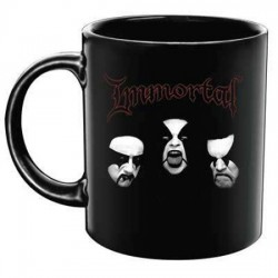 Immortal - Caneca - One by One