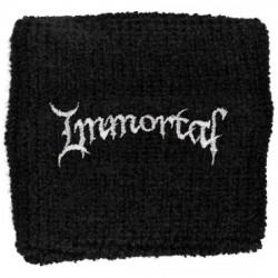 Immortal - Punho - Logo
