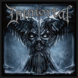 Immortal - Patch - All shall fall