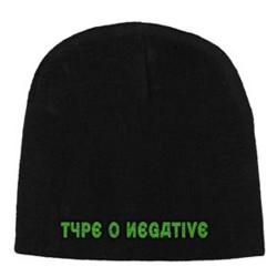 Type 0 Negative - Gorro - Logo