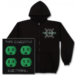 Type 0 Negative - Casaco - Electrakill