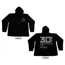 30 Seconds To Mars - Casaco - Logo
