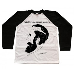 Sigmund Freud - Long Sleeve - What´s on a Mind´s Mind
