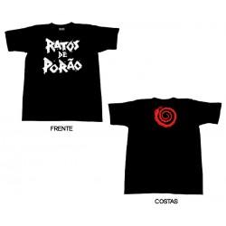 Ratos de Porão - T-Shirt - Logo