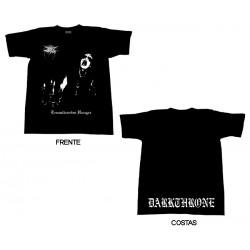 Darkthrone - T-Shirt - Transilvanian Hunger
