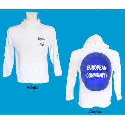 European Community - Sweat - High Life