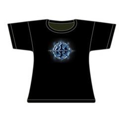 Within Temptation - T-Shirt de Mulher - Emblem