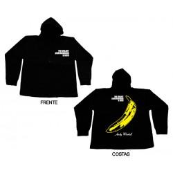 The Velvet Underground - Casaco - Banana