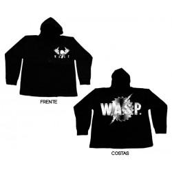 W.A.S.P - Casaco - Logo