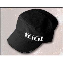 Tool - Chapéu - Logo