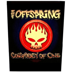 The Offspring - Patch Grande - Conspiracy