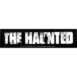 The Haunted - Autocolante - One Kill