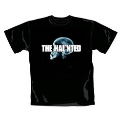 The Haunted - T-Shirt de Mulher - X Ray Skull