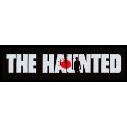 The Haunted - Patch - Bullet Logo