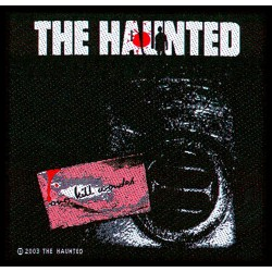 The Haunted - Patch - Drain