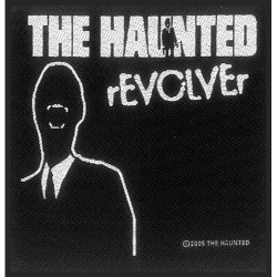 The Haunted - Patch - Revolver