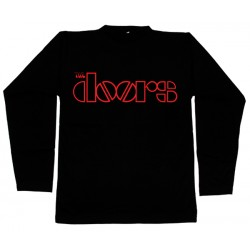 The Doors - Long Sleeve - Logo