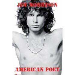 The Doors - Poster - American Poet