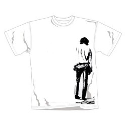 The Doors  - T-Shirt - Solitary