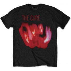 The Cure - T-Shirt - Pornography