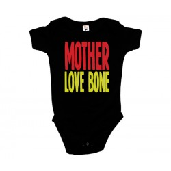 Mother Love Bone - Body de Bebé - Logo
