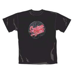 System of a Down - T-Shirt de Mulher - Maze