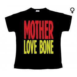 Mother Love Bone - T-Shirt de Mulher - Logo
