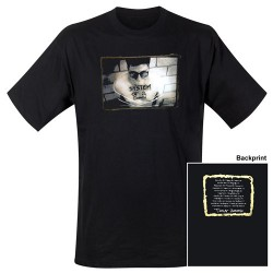 System of a Down - T-Shirt - Crazy 06 Tour