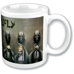 Soulfly - Caneca - Omen