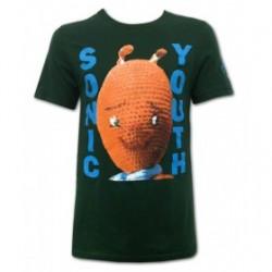 Sonic Youth - T-Shirt - Dirty Alien