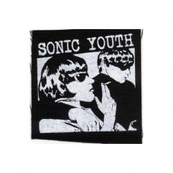 Sonic Youth - Patch - Goo