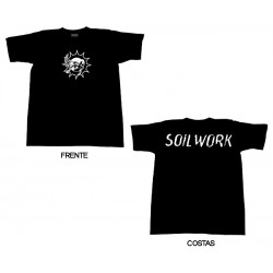 Soilwork - T-Shirt - Logo