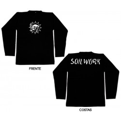 Soilwork - Long Sleeve - Logo